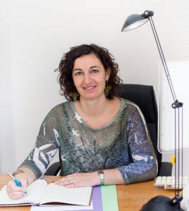 perfil profesional inmaculada psicólogo Toledo