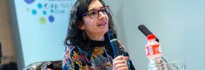 Inmaculada Jimenez psicóloga y psicoterapeuta consulta en Toledo
